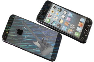 Miếng dán màn hình 3D iPhone 5/5s