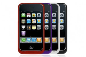 Mophie juice pack air iPod Touch 2