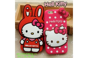 Hell Kitty iphone 6 / 6+