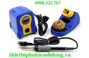 MÁY HÀN HAKKO FX888D Made in Japan