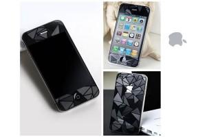 Miếng dán màn hình 3D iPhone 4/4S