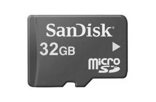 THẺ NHỚ MICRO 32GB
